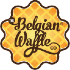 Logo of Hashtag Loyaly partner business The Belgian Waffle Co.